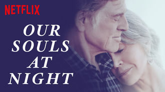 Netflix box art for Our Souls At Night