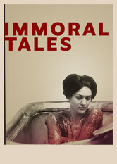 Immoral Tales